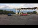 Ингуш в Грузии дрифт Nissan 200sx i bmw e36