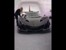 The Apollo IE V12 Monster The car of your dreams is here and it costs $2 8 million
