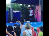 Никита Малинин - Котенок.2.08.18