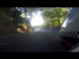 Tourist Trophy 2018 OnBoard Sidecar Qualifying John HoldenLee Chain