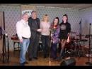 Anbradio Роза Мажонц сольный концерт Арбат 13