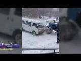 Владивосток. День жестянщика (17.11.17)