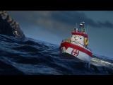 Поднять якоря! — Русский трейлер (2018)