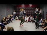 JUNIOR BATTLE | Hip-Hop Pro | 1/8 | LeGo vs Ms Po