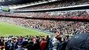 City v Swansea Yaya Kolo song