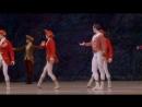 Спящая красавица . Кремлевский балет