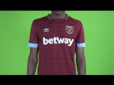 Our new centre-back... WelcomeDiop
