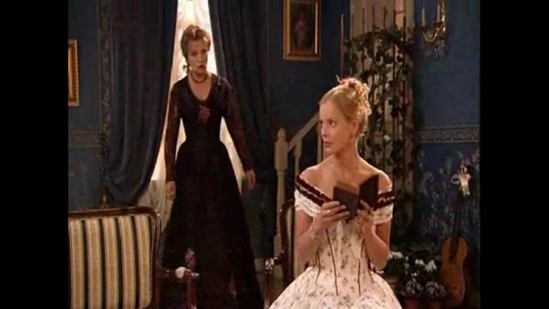 Бедная Настя - Лиза смогла обхитрить свою маму благодаря помощи Сони и Тани(club_role_play_bednaya_nastya)