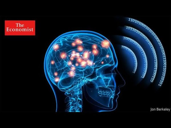 The next frontier: when thoughts control machines | The Economist