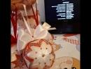 Новогодние ёлочные игрушки🎄🌟🎊🎁ручной работы🙌 Текстильные шары 🎈 для Ольги Спасибо за заказ 😊🙌🎁