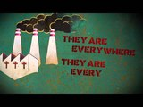 CAVALERA CONSPIRACY - Not Losing The Edge (Official Lyric Video) Napalm Records