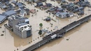 Death toll from Japan floods climbs to 104