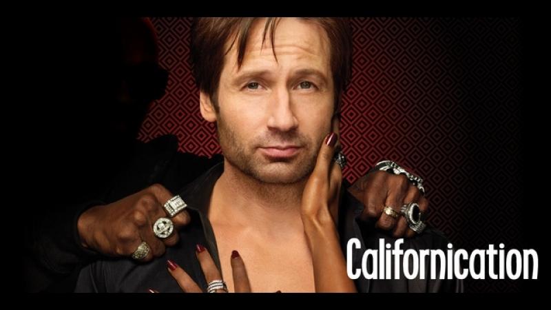 Блудливая Калифорния (Californication) - (5 сезон)