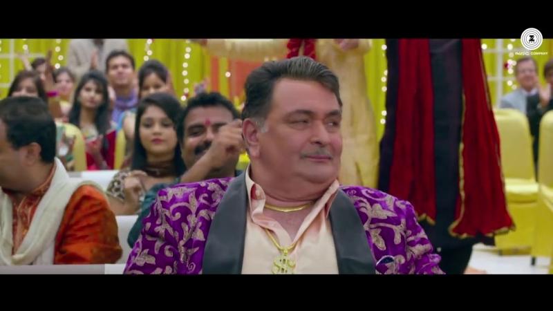 Punjabi Gujarati Sagai Song Patel Ki Punjabi Shaadi Vir Das Rishi K Paresh