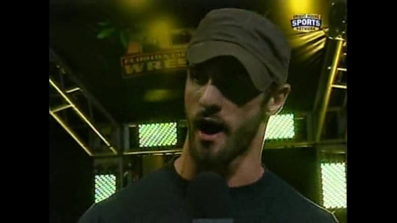 Florida Championship Wrestling TV 110 07.11.2010