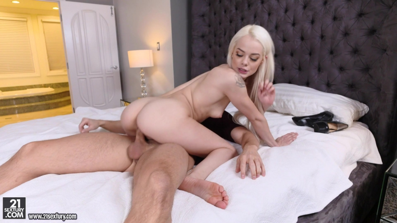 Elsa Jean Salfetka HD21+ Full HD 1080, Blonde, Big Ass, Teen, New Porn,