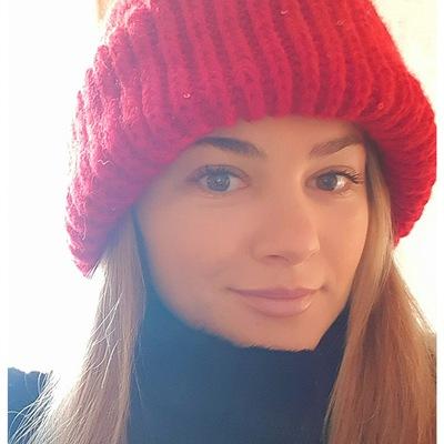 Мария Яценковская