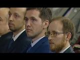 Лучшие молодые ученые России