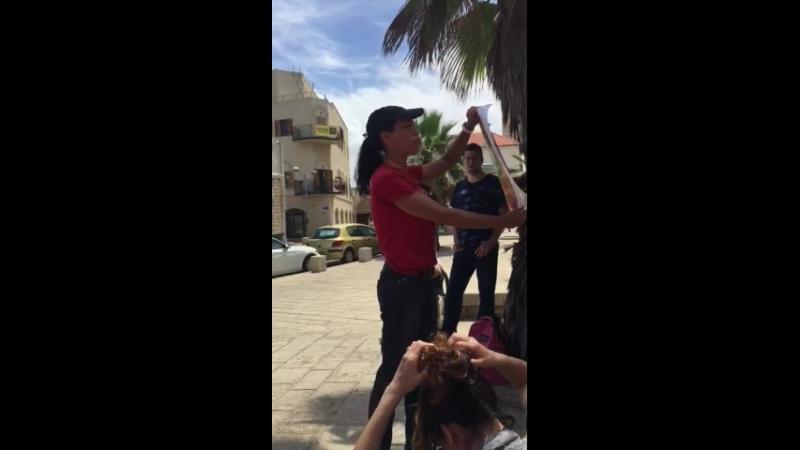 Free walking tour in Tel Aviv 🇮🇱🇮🇱🇮🇱
