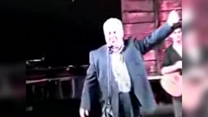 Сергей Коржуков - Последний концерт 1994 - полная версия.. vk.comarhishanson