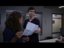 The Good Doctor S01E09 флирт