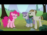 My Little Pony: FiM | Сезон 8, серия 3 — The Maud Couple [HD] [Озвучка ALEKS KV]