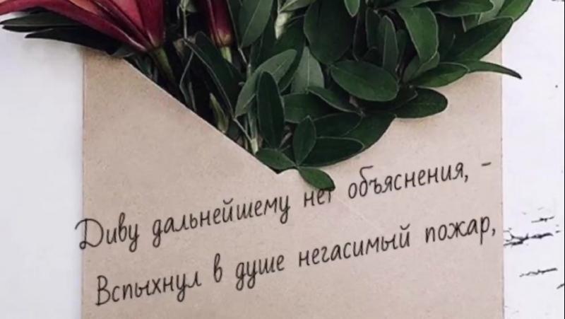 ПОЭЗИИ БЕЗБРЕЖНЫЙ ОКЕАН Письмо к жене - Евгений Крыгин.