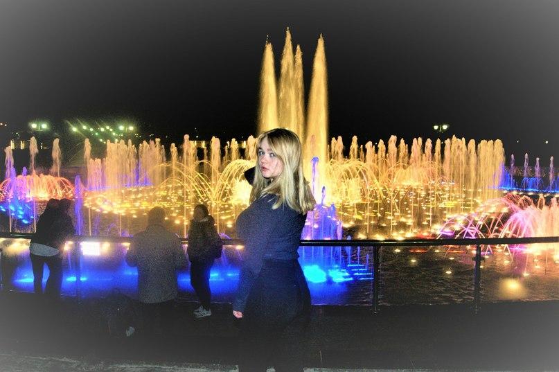 Olka Andreeva | Москва