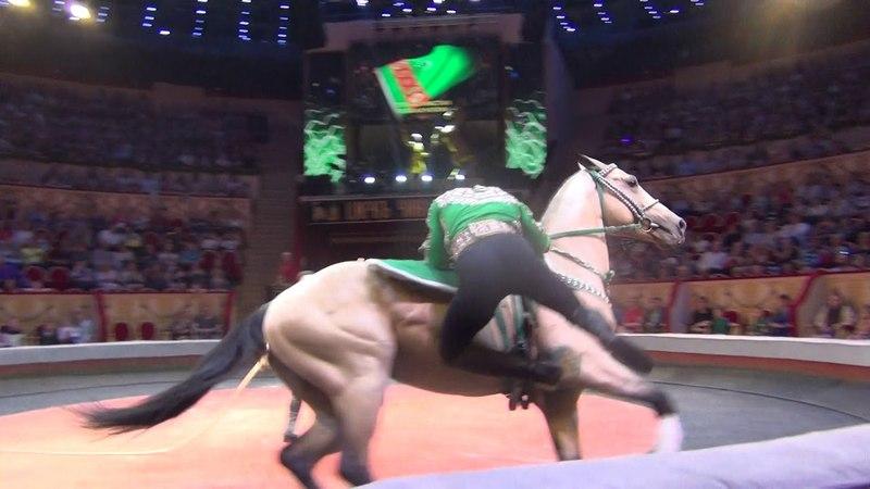 Конные национальные игры, труппа «Галкыныш» под руководством Пыгы Байрамдурдыева, Туркменистан