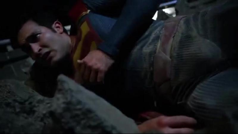 « Супергёрл и Супермен против Металло ». |02х02|