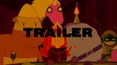 Adventure Time The Ultimate War CLIP SERIES FINALE