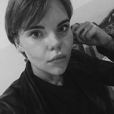 Катя Лабецкая