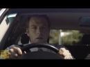 Социальная реклама- Извини, я слишком быстро ехал