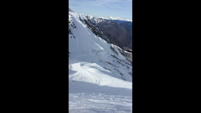 Альпика Сервис 2200м