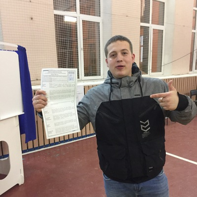 Влад Осинов