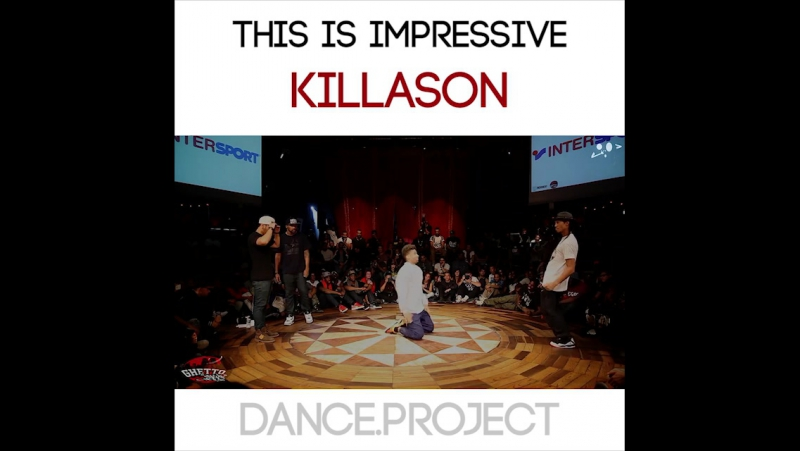 Killason | Danceproject.info