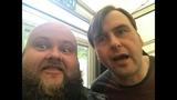 NAPALM DEATH's Barney Greenway on Next Album, Mitch Harris' Return &amp SLAYER's Retirement (2018)