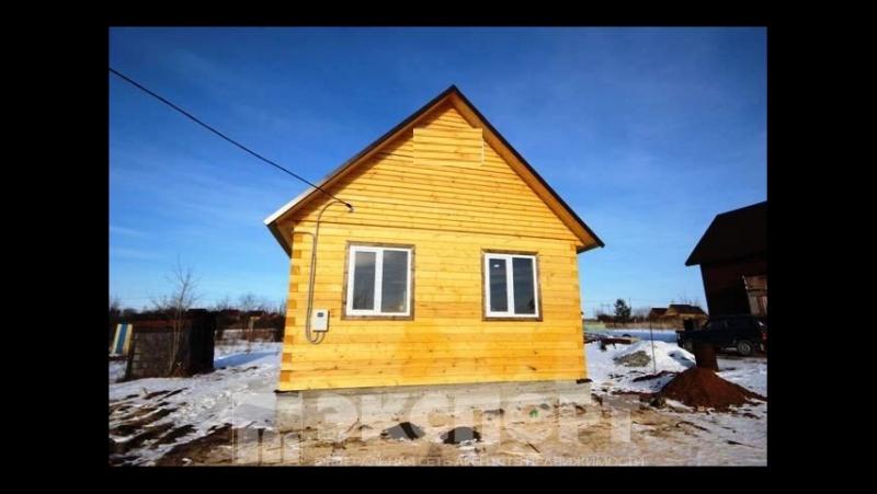 Уфа, Иглино, продается дом 45 кв.м, на участке 8 соток, готов к проживанию