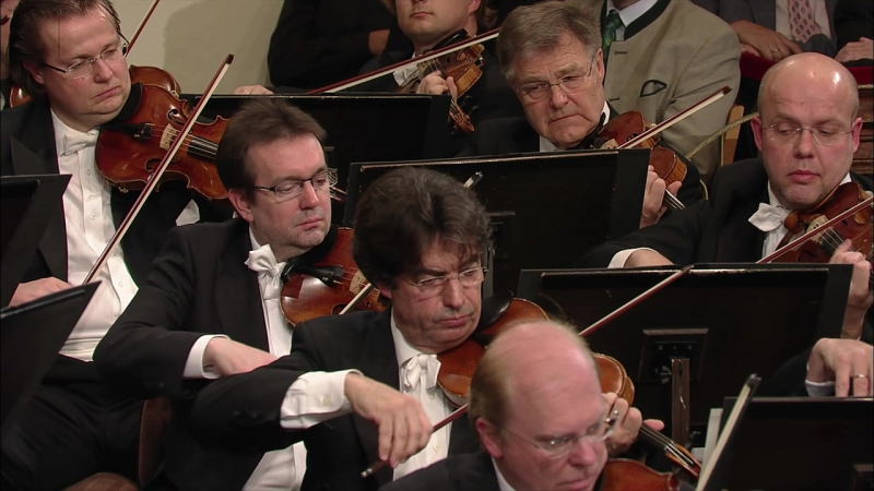 Людвиг ван Бетховен - Симфония Шестая F-dur «Пасторальная» op. 68