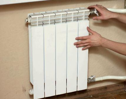 Замена радиаторов отопления – картинка 2