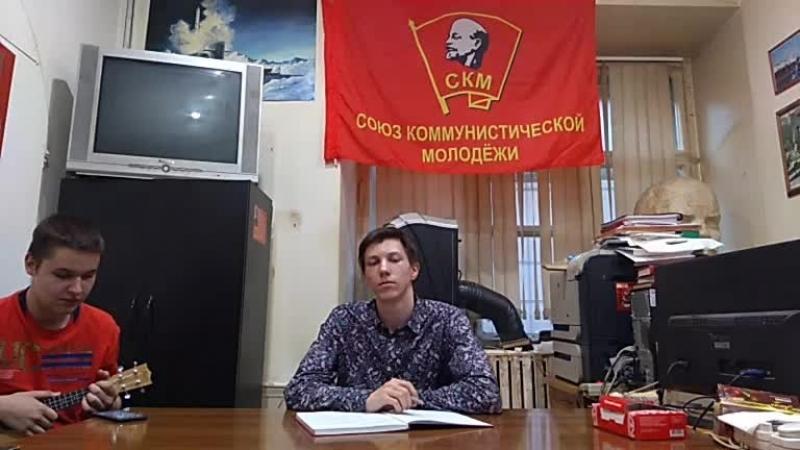 Разбор оппортунизма подведение итогов по работе В.И.Ленина