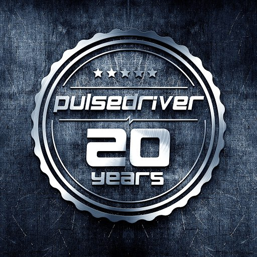 Pulsedriver альбом 20 Years (Pulsedriver presents)
