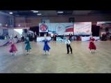 Кубок Диско#Наше 2 место##