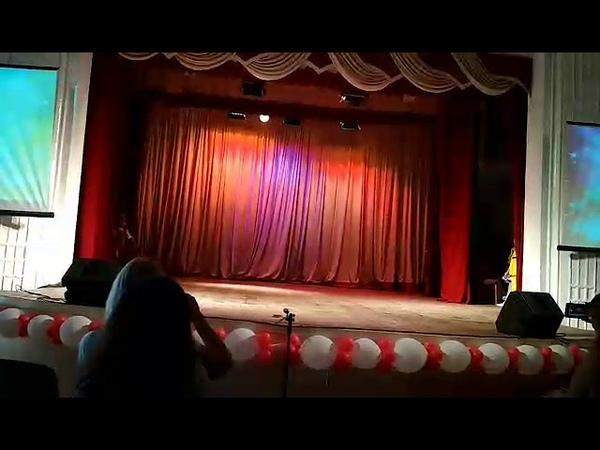 Танец Шалунишки Дебют. 5-7 лет. Школа-студия Мини-леди Могилев