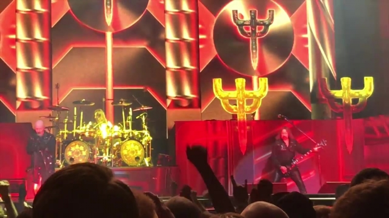 Judas Priest - Full Show - (A)live Well in the Crowd - Concert at Oslo Spektru