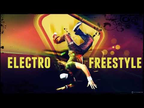 Electro Freestyle ( Dr. Motte Westbam - Loveparade 2000 rmx)