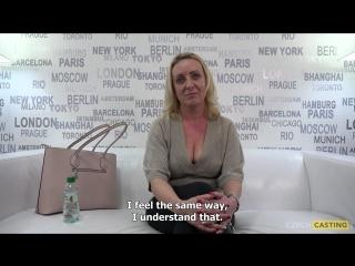 CzechCasting Gerlinda 4928 All Sex New Porn 2018