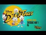 Trailer | DuckTales | Disney Channel