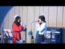 171220 Kei, Sujeong  - Always And Forever (MaktubBan Gwang Ok)