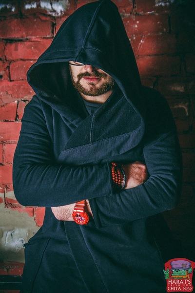 Михаил Роллов